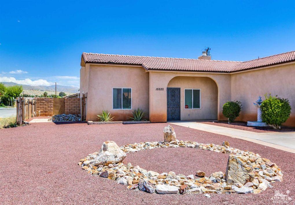 15520 Avenida Ramada, Desert Hot Springs, CA 92240 on