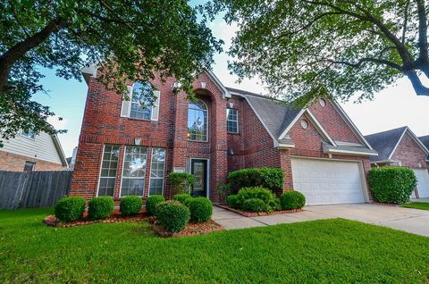 Photo of 13610 Birch Canyon Ct, Houston, TX 77041