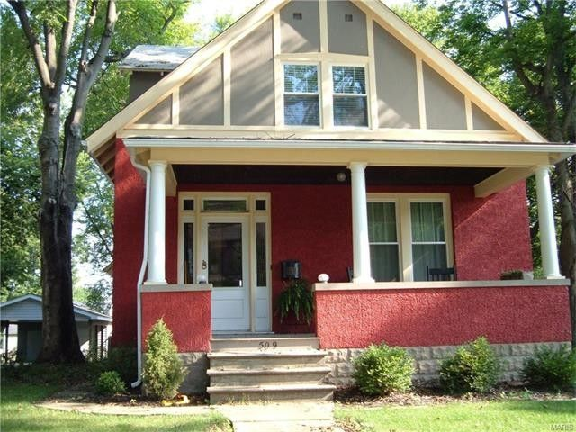 509 W St Louis St Nashville IL Home For Sale