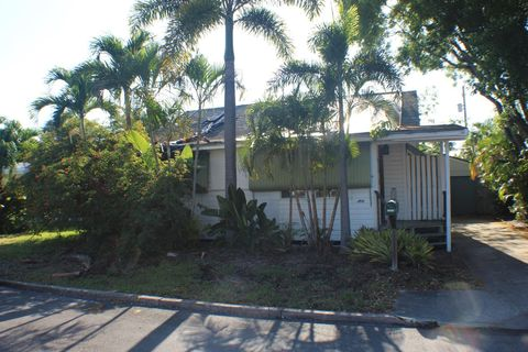 Photo of 1518 N O St, Lake Worth Beach, FL 33460