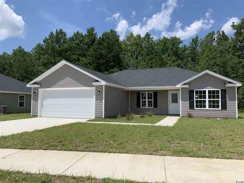 Photo of 1802 Heirloom Dr, Conway, SC 29527