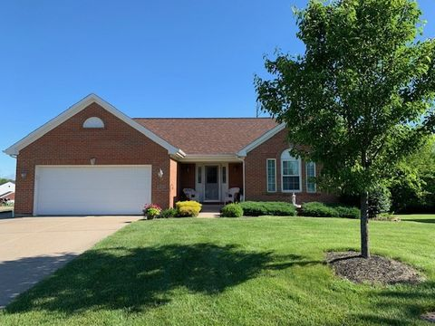 Photo of 1816 Forest Run Dr, Independence, KY 41051