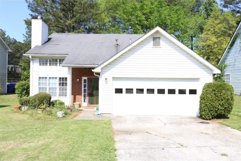 3691 River Ridge Ct, Decatur, GA 30034