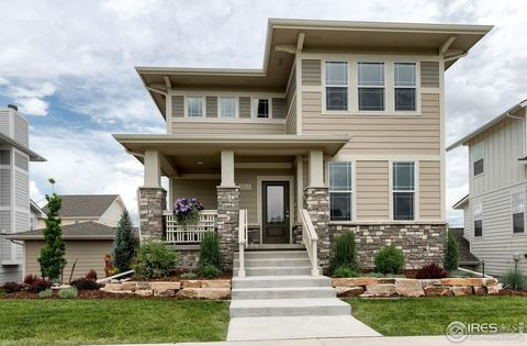 Photo of 2332 Nancy Gray Ave, Fort Collins, CO 80525