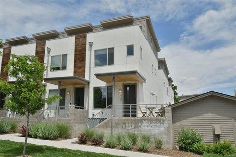 2745 W 21st Ave, Denver, CO 80211