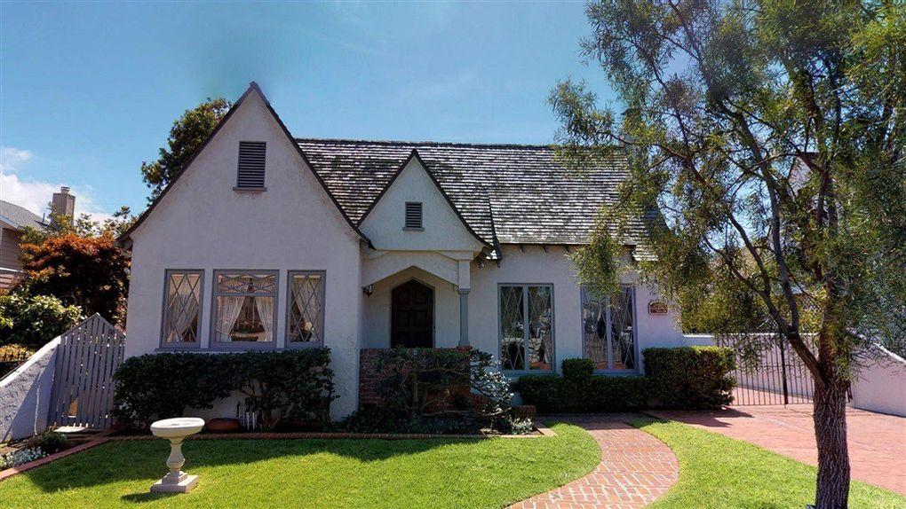 462 E St Chula Vista, CA 91910