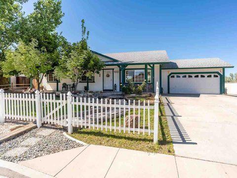 Spanish Springs Village, Sparks, NV Real Estate & Homes for