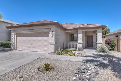 17564 N 167th Dr, Surprise, AZ 85374