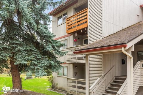 Photo of 9725 Independence Dr Unit A201, Anchorage, AK 99507
