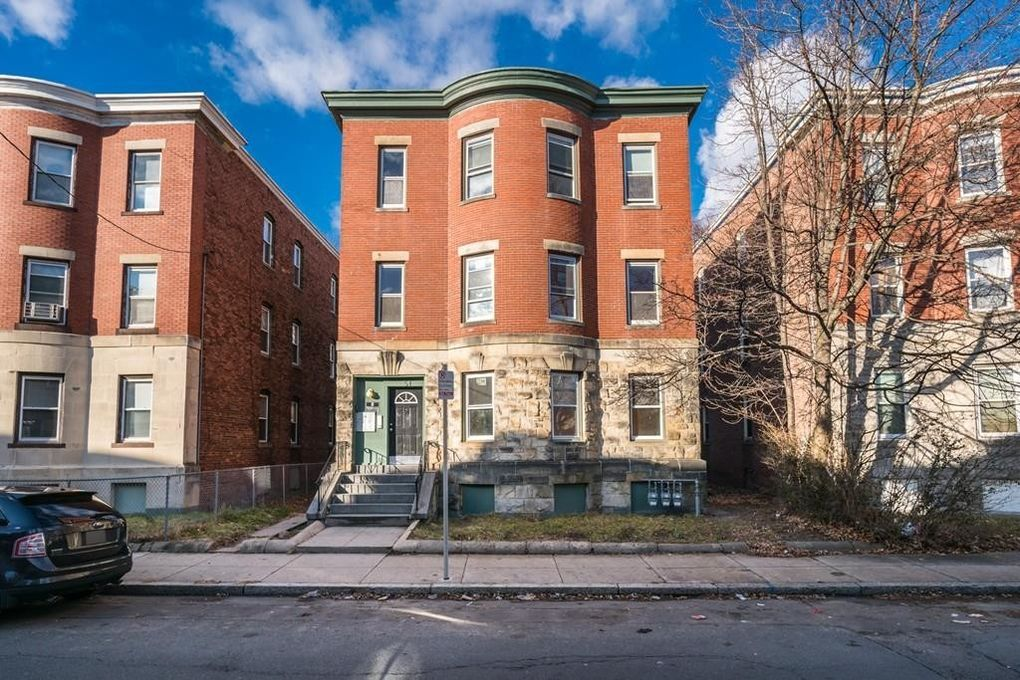 51 Charles St Unit 1, Boston, MA 02122