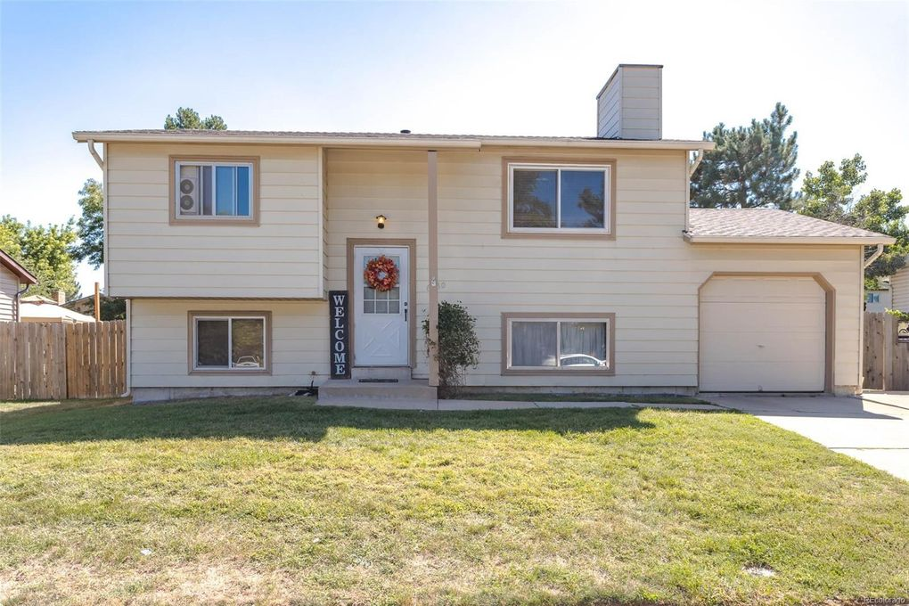6030 W 108th Pl Westminster, CO 80020