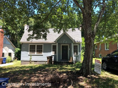 Photo of 517 Suttle St, Shelby, NC 28150