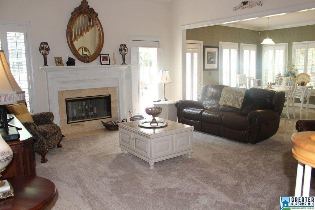 Fireplace Design anniston fireplace : 87 Timber Trce, Anniston, AL 36207 - realtor.com®