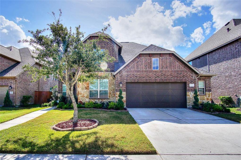 17511 Murrayfield Ct Richmond, TX 77407