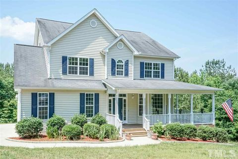 Photo of 518 Old Chestnut Xing, Moncure, NC 27559