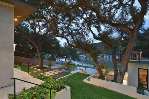 Strange Waterfront Homes For Sale In West Lake Hills Tx Realtor Com Download Free Architecture Designs Rallybritishbridgeorg