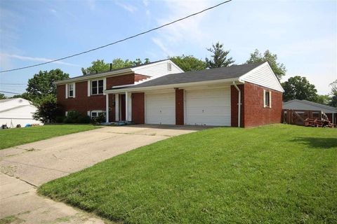 Photo of 100 Raintree Dr, Florence, KY 41042