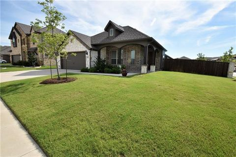 Photo of 2509 Thayne Dr, Anna, TX 75409