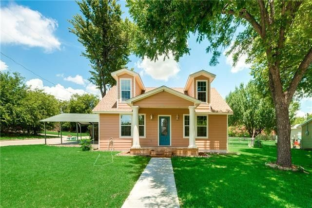 River Oaks Texas >> 5416 Dartmouth Ave River Oaks Tx 76114