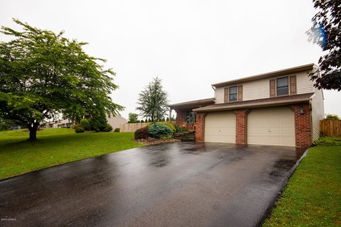 Photo of 95 Pony Trail Dr, Bloomsburg, PA 17815