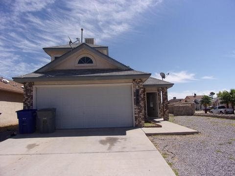 Photo of 2400 Tierra Mia Way, El Paso, TX 79938