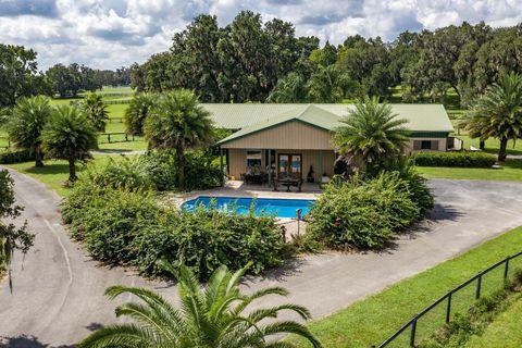 Cliftwood Mobile Home & RV Park, Ocala, FL Real Estate