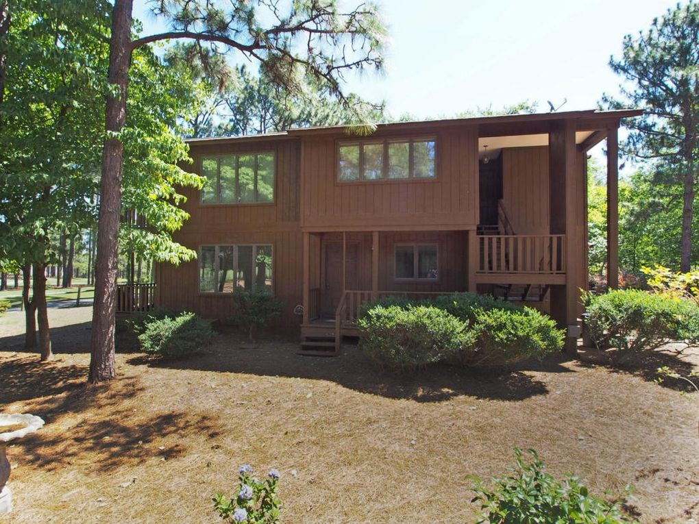 Superieur 401 Fairway Ct, Southern Pines, NC 28387