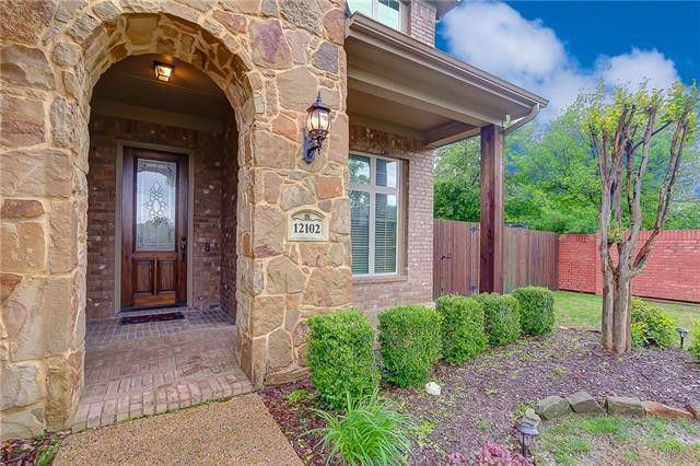 12102 Jackson Creek Dr, Dallas, TX 75243