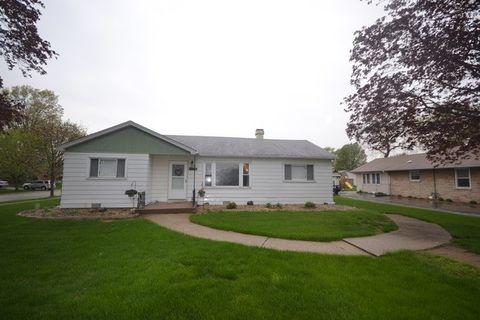 8750 Sayre Ave, Oak Lawn, IL 60453