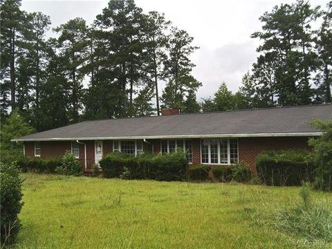 705 Willow St, Wadesboro, NC 28170