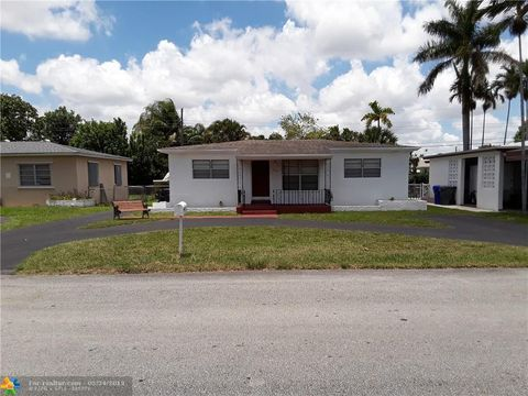 Photo of 6421 Wiley St, Hollywood, FL 33023