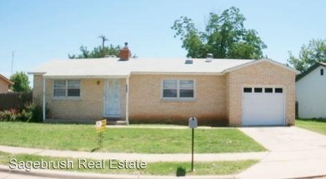 Photo of 2909 Hockenhull Ave, Clovis, NM 88101