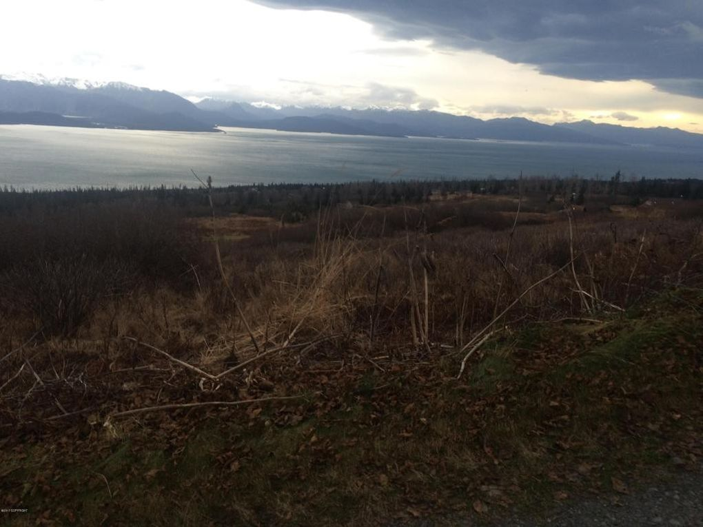 52225 5225 Old East End Rd, Homer, AK 99603