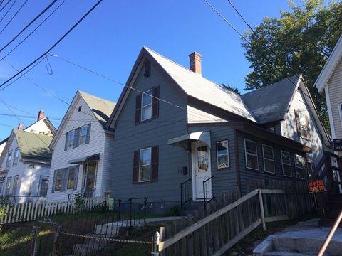 528 Gorham St, Lowell, MA 01852