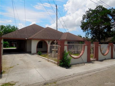 Photo of 207 S Willow Ave, Roma, TX 78584