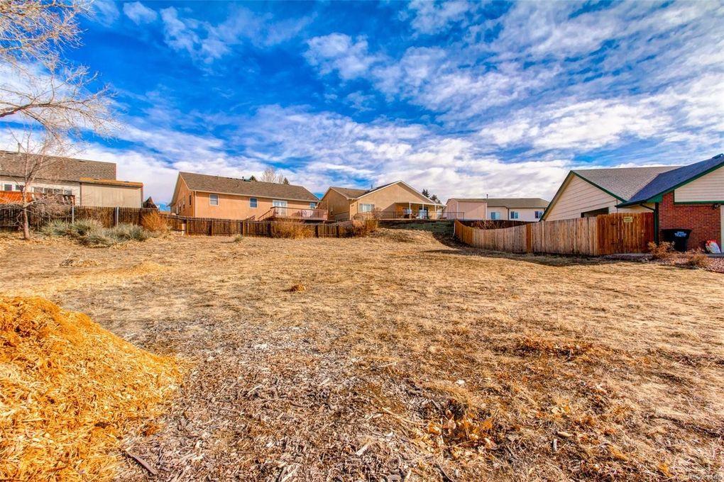 Land For Sale Colorado Springs >> 3450 Nancy Ln Colorado Springs Co 80910