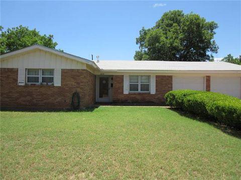 Photo of 3833 N 10th St, Abilene, TX 79603