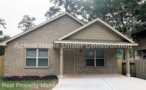 Photo of 317 Bolden St, Houston, TX 77029
