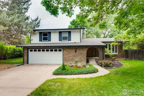 2231 Tanglewood Dr, Fort Collins, CO 80525