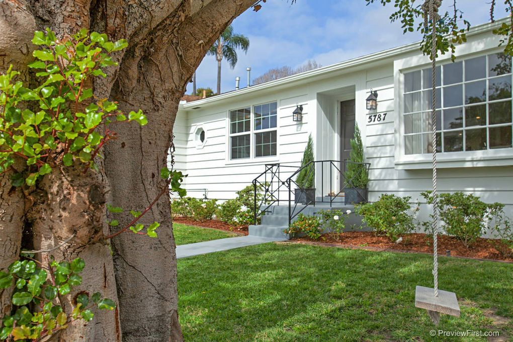 5787 waverly ave la jolla ca 92037 home for rent