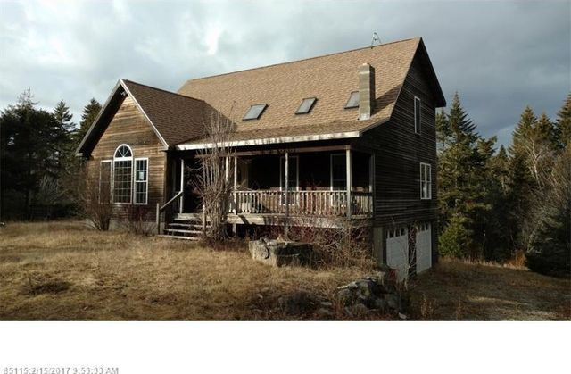 30 crooked rd jonesport me 04649 home for sale real