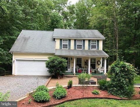 Photo of 12415 Toll House Rd, Spotsylvania, VA 22551