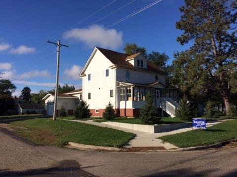 Photo of 1149 Burtis Ave, Leola, SD 57456