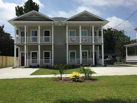 East Hill Pensacola Fl Recently Sold Homes Realtorcom