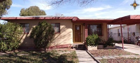Photo of 404 S Guadalupe St, Carlsbad, NM 88220