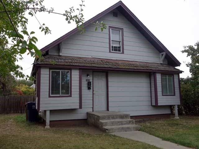 1923 W Grace Ave Spokane, WA 99205