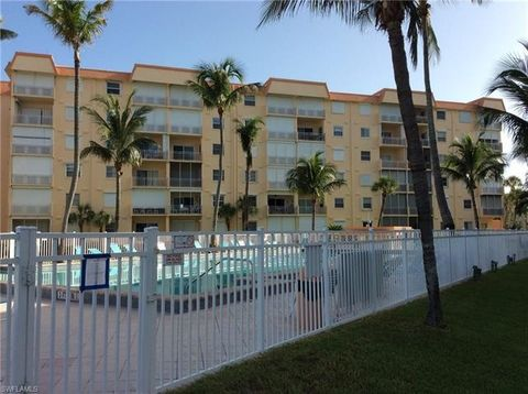 7400 Estero Blvd Apt 604 Fort Myers Beach Fl 33931