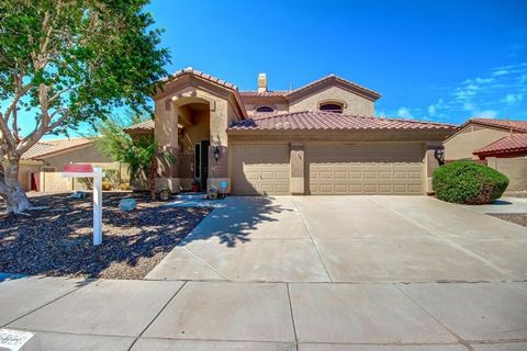 16820 S 1st Dr, Phoenix, AZ 85045