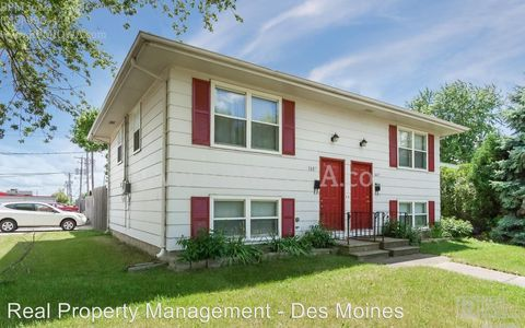 Photo of 1607 Nw 2nd St, Ankeny, IA 50023