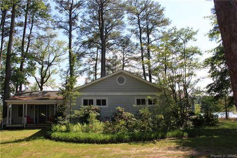 Waterfront Homes For Sale In White Stone Va Realtorcom